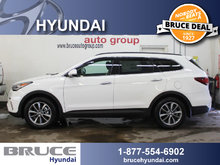 2017 Hyundai Santa Fe XL LUXURY 7 PASS.
