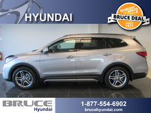 2017 Hyundai Santa Fe XL LIMITED 6 PASS.