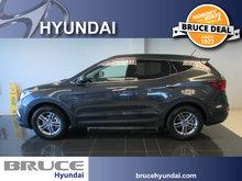 2018 Hyundai Santa Fe Sport BASE