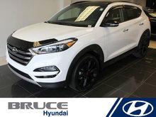 2018 Hyundai Tucson Noir