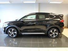 2018 Hyundai Tucson Ultimate