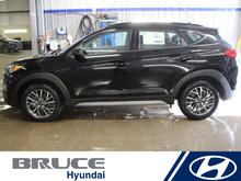 2019 Hyundai Tucson PREFERRED with Trend Package