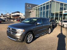 Dodge Durango Crew Plus 2013