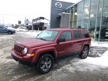 Jeep Patriot North édition AWD 2012