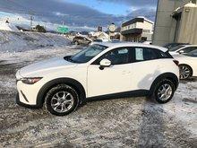 Mazda CX-3 GS Groupe de luxe AWD 2016