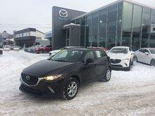 Mazda CX-3 GS AWD 2016