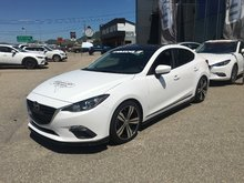 2016 Mazda Mazda3 Beaucoup d'ajout