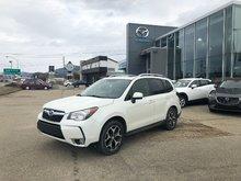 Subaru Forester 2.0XT Premium 2015