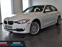 BMW 3 Series 320i xDrive Luxury+GPS+Toit+Alliage+++ 2015