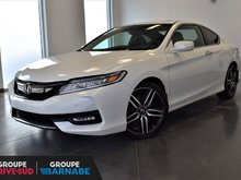 Honda Accord Coupe Touring+Cuir+Toit+GPS+Jupes+++ 2017