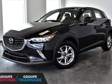 2016 Mazda CX-3 ***GS AWD GROUPE LUXE!! TOIT OUVRANT CUIR***