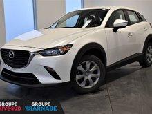 Mazda CX-3 GX +CLIMATISEUR +CAMERA + 2019