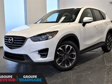Mazda CX-5 **GT AWD SYSTÈME NAVIGATION CUIR TOIT OUVRANT *** 2016