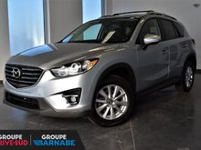 Mazda CX-5 ***GS LUXE AWD CUIR TOIT OUVRANT*** 2016