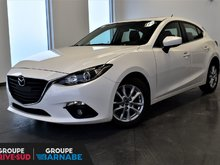 Mazda Mazda3 Sport **GS TOIT OUVRANT SIÈGE CHAUFFANT A/C BLUETOOTH*** 2015