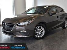 Mazda Mazda3 Sport ***GS SIÈGE CHAUFFANT BLUETOOTH CAMERA DE RECUL*** 2015