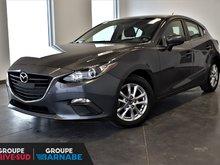 Mazda Mazda3 Sport ***GS CAMERA DE RECUL SIÈGE CHAUFFANT BLUETOOTH*** 2016