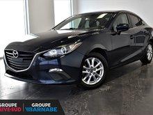 Mazda Mazda3 ***GS A/C BLUETOOTH SIEGE CHAUFFANT *** 2015