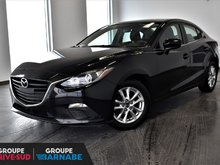 Mazda Mazda3 ***GS+AUTOMATIQUE+MAGS+BLUETOOTH+A/C *** 2015