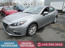 Mazda Mazda3 *GS SIÈGE CHAUFFANT BLUETOOTH CAMERA DE RECUL * 2015