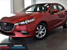 Mazda Mazda3 GX A/C VITRE ELECTRIQUE COMMANDE AUDIO AU VOLANT * 2017