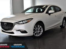 Mazda Mazda3 ***SE CUIR CAMERA DE RECUL BLUETOOTH *** 2017