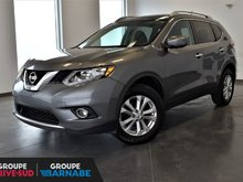 Nissan Rogue SV AWD+TOIT-PANORAMIQUE+++ 2016