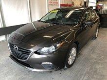 Mazda Mazda3 GS A/C CAMERA DE RECUL 2016