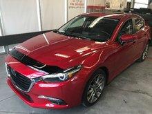 Mazda Mazda3 GT PREMIUM 2018
