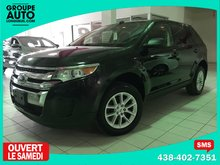 Ford Edge SE / AUT / BLUETOOTH / BANC CHAUFFANTS / MAGS / 2014