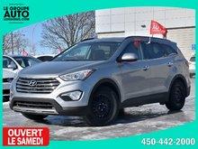 Hyundai Santa Fe XL *AWD*7 PASSAGERS*8 ROUES*BAS KILO* 2015