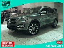 Hyundai Santa Fe Sport LIMITED / NAVI / AWD / CUIR / TOIT PANO / 2015