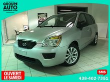 Kia Rondo LX / AC / BLUETOOTH / ANTI VOL / MAGS / 2012