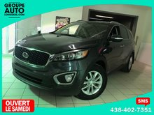Kia Sorento 2.4L LX / AWD 4X4 / SIEGES CHAUFFANTS / BLUETOOTH 2016
