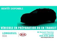 Kia SOUL EV LUXE EV LUXE, NAVIGATION, CAMÉRA DE RECUL 2016