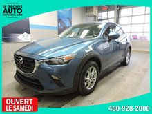 Mazda CX-3 GS AWD MAG CAMERA ET PLUS 2019