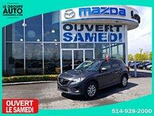 Mazda CX-5 GX AWD AUTO A/C MAG BAS KM 2014