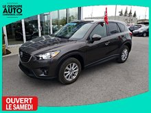Mazda CX-5 GS-LUXE/ AWD/ CUIR/ TOIT/ MAG 2016