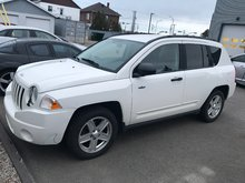 Jeep Compass Sport 2009