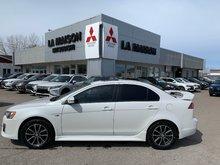 Mitsubishi Lancer Limited 2016