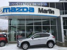 Mazda CX-5 GS AWD 2014