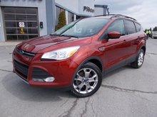 Ford Escape SE, MOTEUR 2.0 ÉCOBOOST 2014