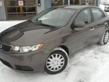 Kia Forte EX, BERLINE , AUTOMATIQUE 2013