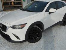 Mazda CX-3 GX, 4x2, Automatique 2016