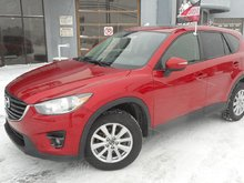 Mazda CX-5 GS, AWD , 2.5L 2016