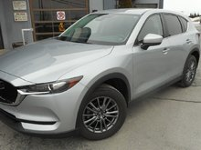 Mazda CX-5 GS, AWD, 2017