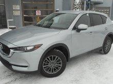 Mazda CX-5 GX, AWD , 2.5 L 2018