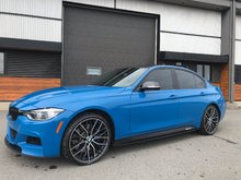 BMW 3 Series 340i xDrive Groupe performance M 2017