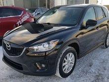 Mazda CX-5 GS AWD, TOIT OUVRANT, SIÈGES CHAUFFANTS 2013