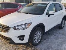 Mazda CX-5 GS, AWD CERTIFIÉ, BANCS CHAUFFANTS, CAMÉRA RECUL 2016
